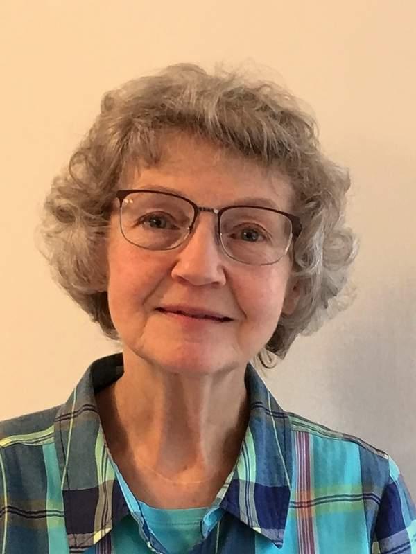 Linda Woodard