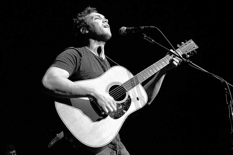 American Idol champion (2012) Phillip Phillips, a multi-platinum contemporary artist, will take the grandstand at the Du Quoin State Fairgrounds Friday, Aug. 30. Tickets for this performance will go on sale this Friday, July 26. All other grandstand concerts are also on sale.