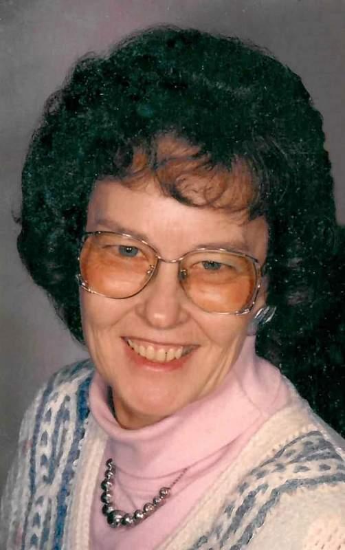 Mary Jane Lee