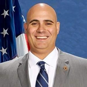 State Rep. Jonathan Carroll