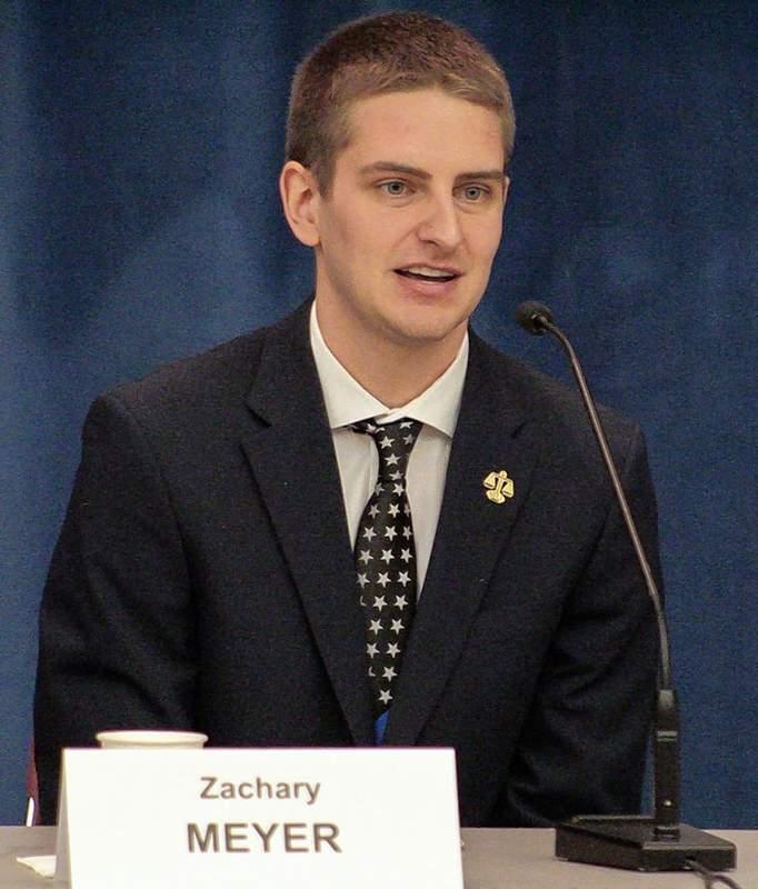 Zachary Meyer