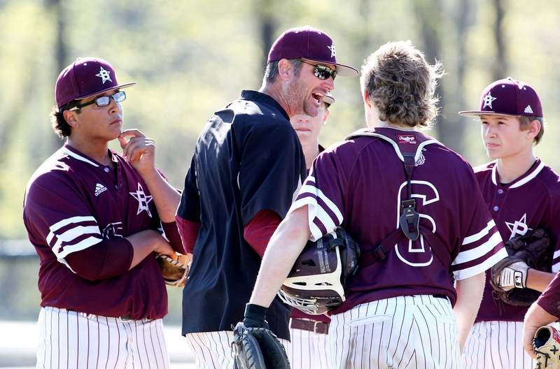 Coming off nine straight seasons with 21 or more wins, including 26-12 in 2018, and four SIRR Ohio Division titles in the last five years, last season was very disappointing for Benton baseball coach Brett Blondi when his Rangers fell to 15-14 and to the middle of the conference with a 5-5 record. Benton's season ended in the first round of the regional with a young squad that had no seniors, but Blondi is hoping the experience gained by his young squad will make this year much better.