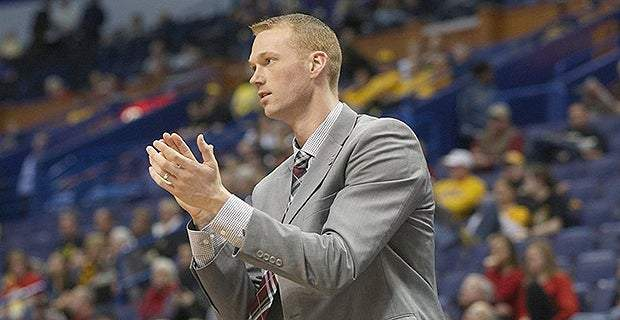 Brad Korn, who spent five years at Big 12 Conference member Kansas State working the last four seasons as an assistant coach and one as the program's Director of Operations, was named head coach at SEMO Monday afternoon.