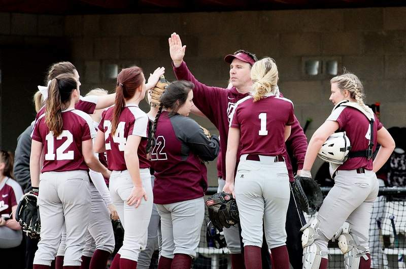 Last year under head coach Ryan Miller, the Benton softball team was young, with just two seniors in the lineup to go with five freshmen, two sophomores and two juniors and its youth showed with an 11-18 record and 3-7 in the SIRR Ohio Division.