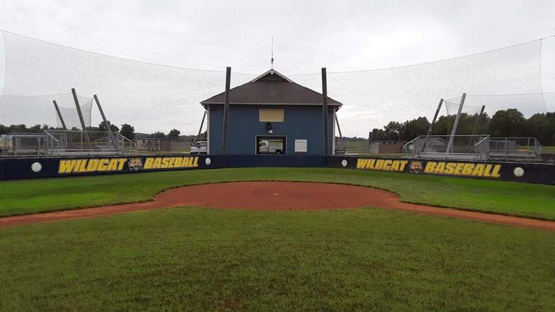 Marion High School Athletic Director Ryan Goodisky says his school - like many in southern Illinois - have saved a lot of money due to the shutdown of spring sports.