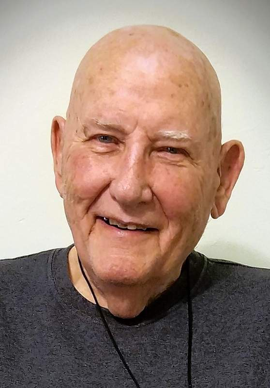 Harold Howie