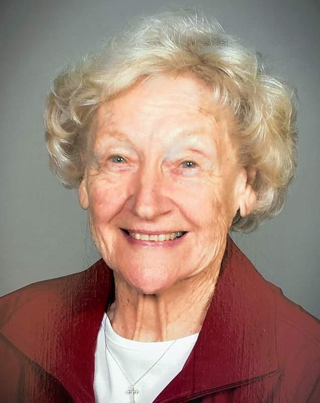 Dorothy K. Rinne