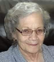 Edna M. Franklin
