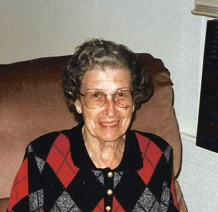 Dorothy Mae (Fowler) Webb