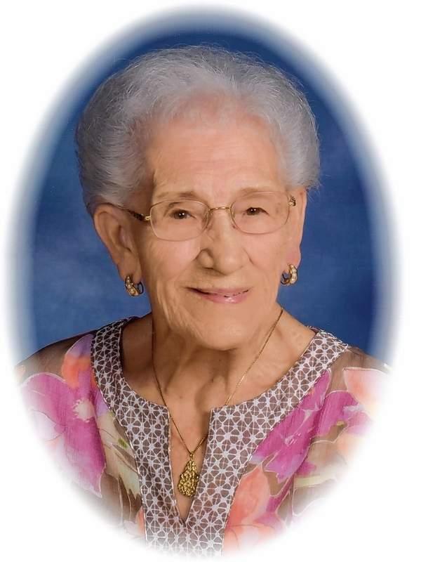 Norma Martin