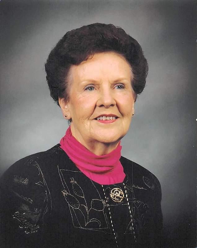 Velma Trotter