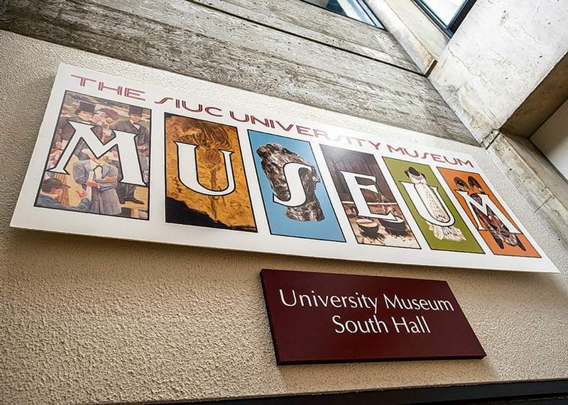 Despite the pandemic, SIU's University Museum is housing a number of public exhibits this fall.