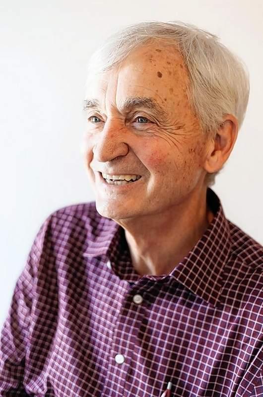 Raymond Lenzi