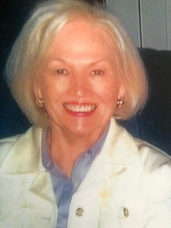 Sue Davenport , formerly of Eldorado