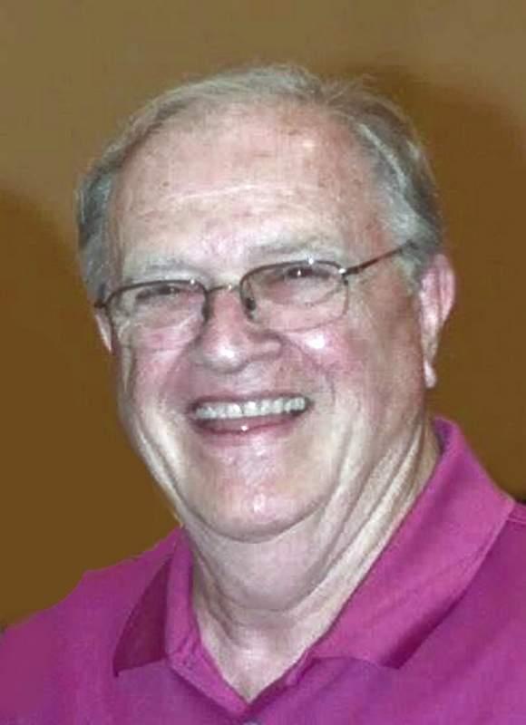 Ronald Wayne Bookstaver