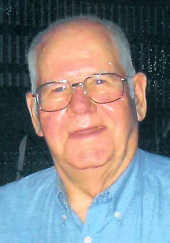 """William R. """"Bob"""" Cook"""