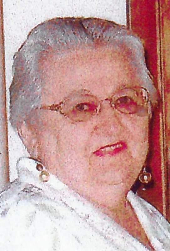 Emma Jean Luthy