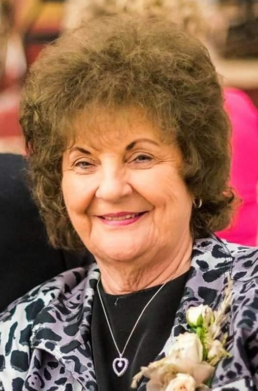 Lillian Mae Rains