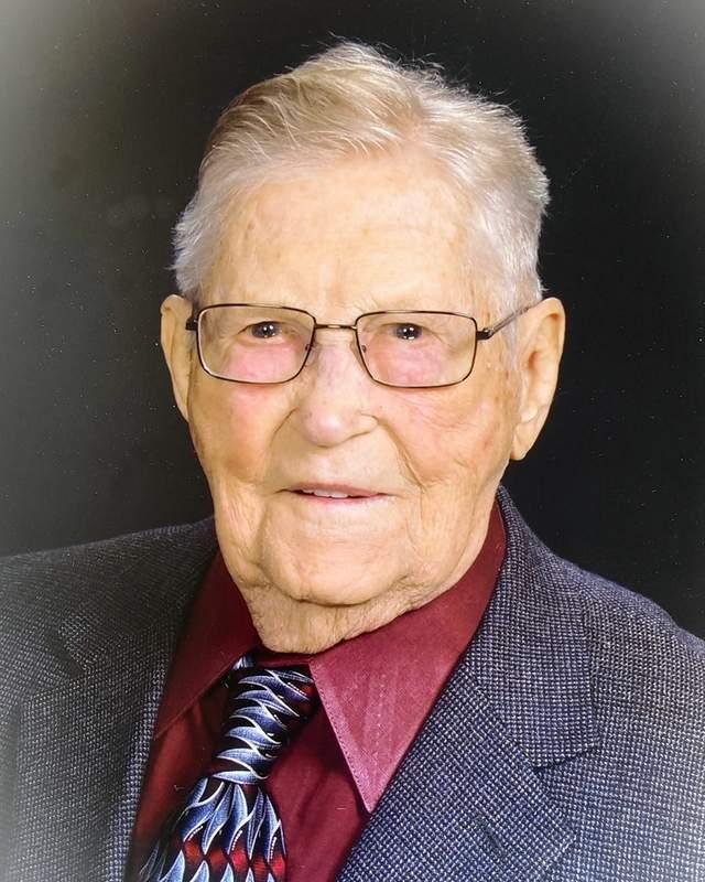 Walter Rowald