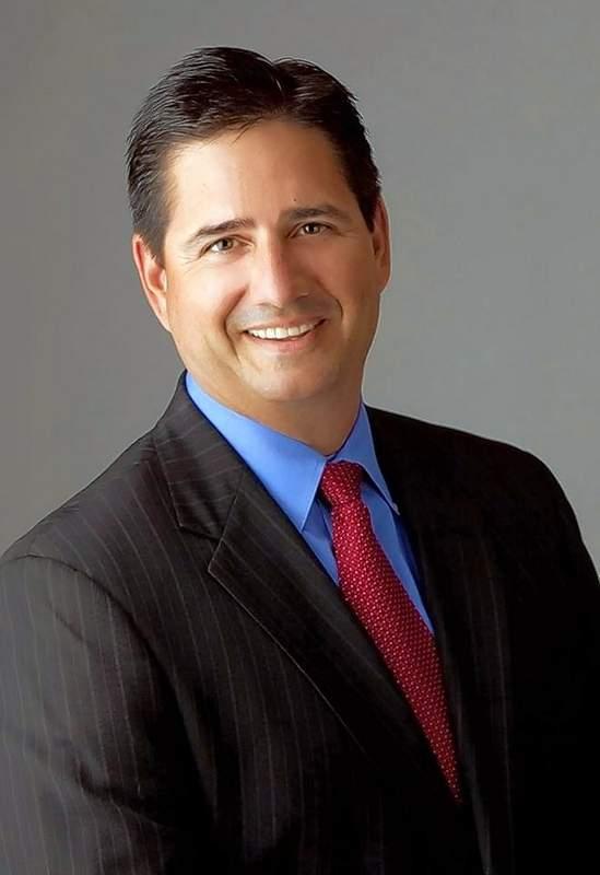 Jerry Costello