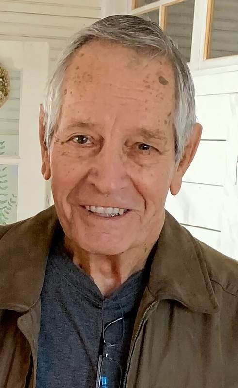 Roy Dale Greer of Harrisburg