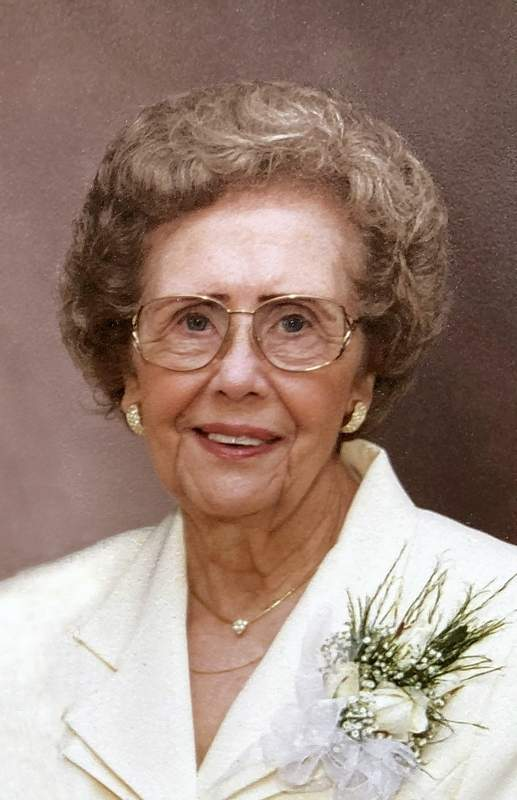 Sarah Jeanette Clinton