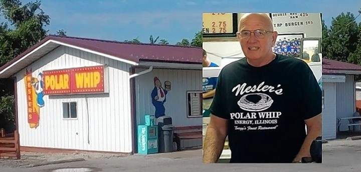 Longtime Herrin businessman and coach Ron Nesler passed away Tuesday morning due to complications from COVID.
