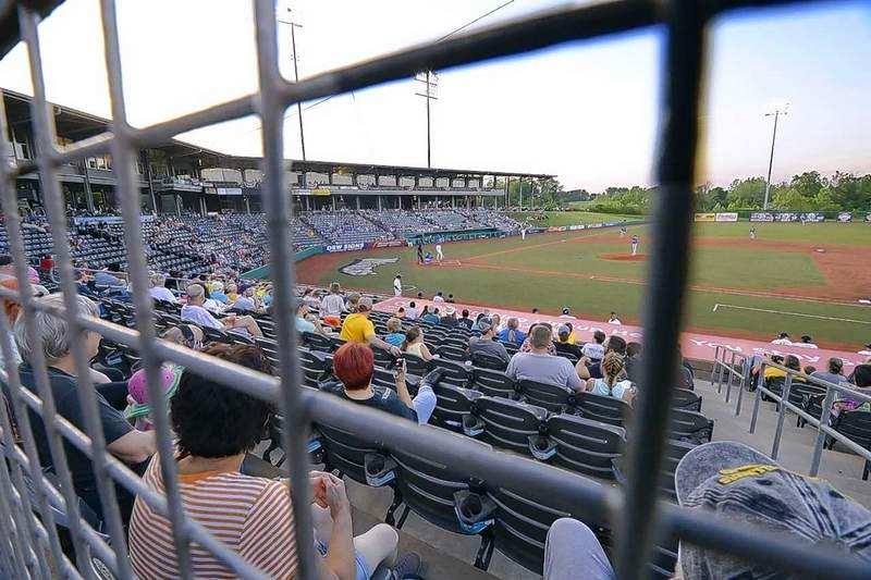 The community is invited to come out to Marion Community Night Thursday, Sept. 9, at Rent One Park in Marion.