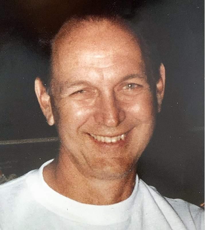 James (Dick) Richard Foulk
